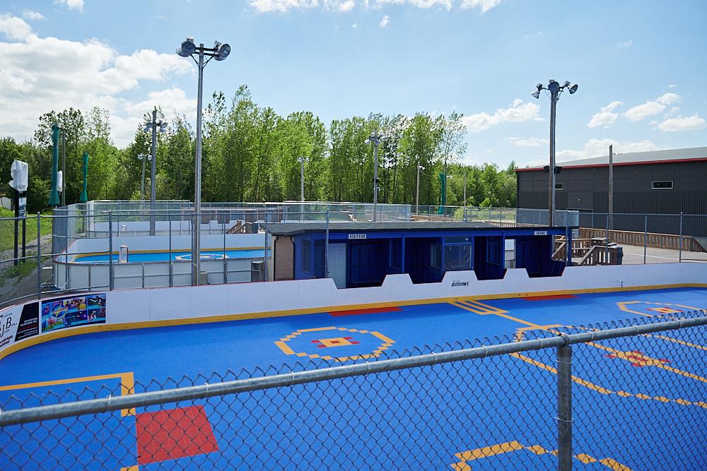 Dek Hockey – Extérieur – Drummondville (2)