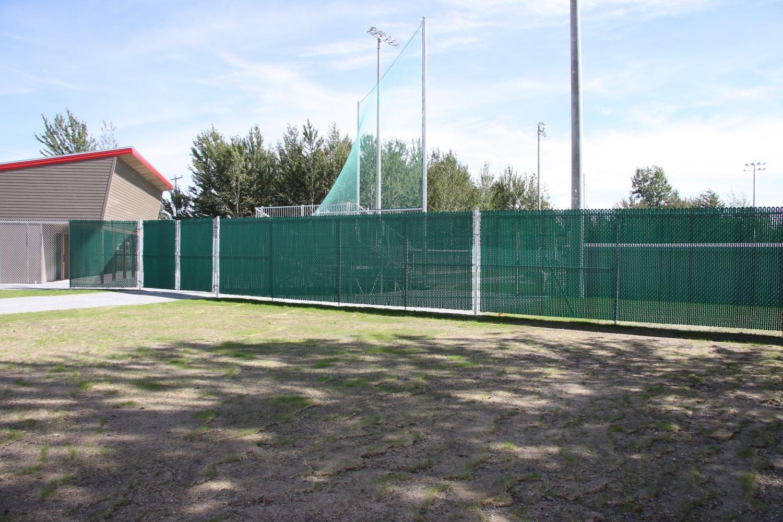 Stade de baseball (2)